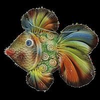 """Рыба """"Золотая"""""""