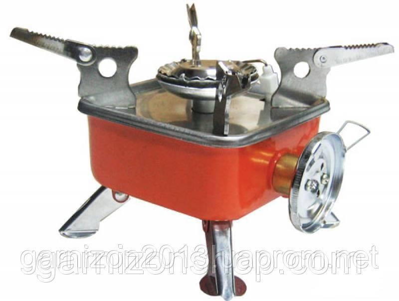 газовые плиты для рыбалки купить в москве