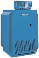 Напольные газовые чугунные отопительные котлы Buderus Logano G124WS с атмосферной горелкой Купить