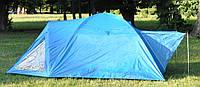 Палатка чотиримісна Dry comfort SS-17B
