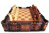 Шахматы эксклюзивные ручной работы
