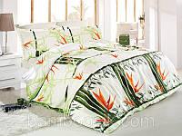 Комплект бамбуковой постели Sena Krem