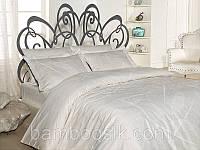 Комплект бамбуковой постели Anna Krem