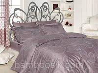 Комплект бамбуковой постели Orya Leylak