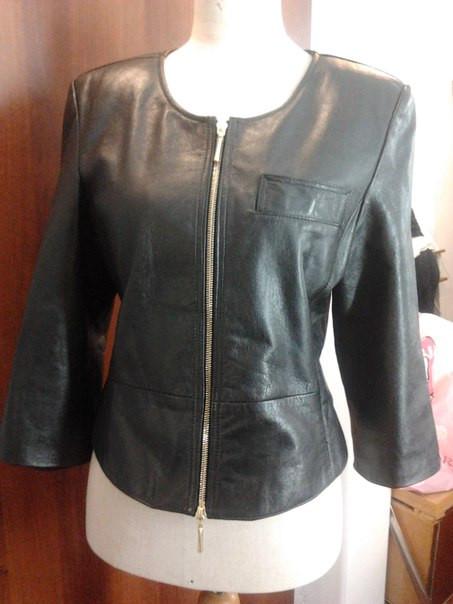 Женские куртки своими руками 98