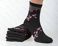 Женские носки по низкой цене CN-001-19. В упаковке 12 пар, фото 1