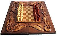 Шахматы ручной работы . Доставка по всей Украине