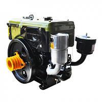 Двигун кентавр, зубр, заря, R180NDL 8 K. к.с з електрозапуском