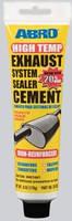 Цемент глушителя ABRO ES—332M 170гр