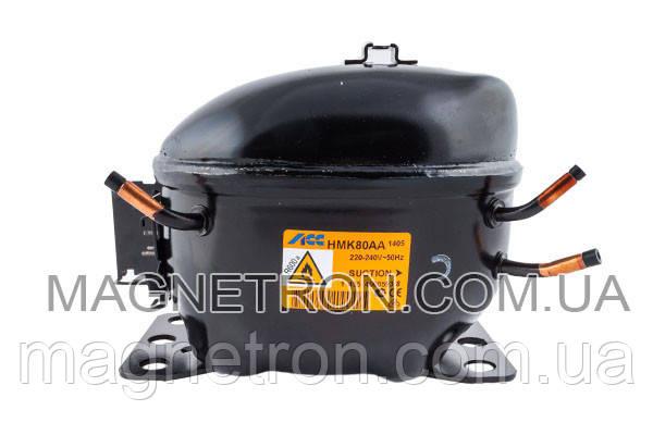 Компрессор для холодильников Whirlpool ACC НМК80АА 136W R600a 480132103228, фото 2