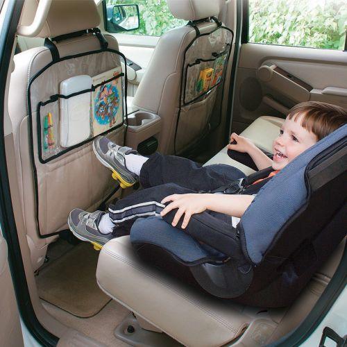 Кресло для детей в машину своими руками 78