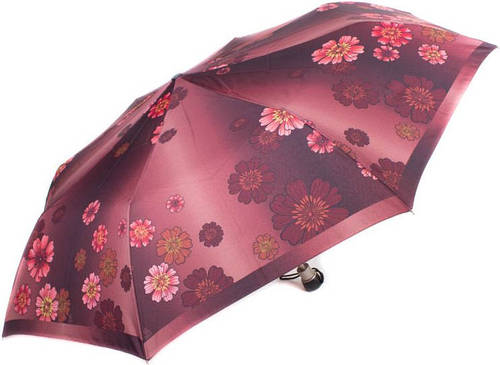 Зонт женский полуавтомат AIRTON (АЭРТОН) Z3615-3 Антиветер