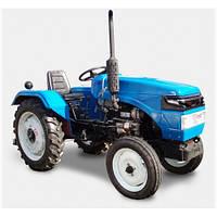 Міні-трактор Xingtai 240 (DW240A), 2 цил, 24 к.с. БЕСПЛАТНАЯ ДОСТАВКА!
