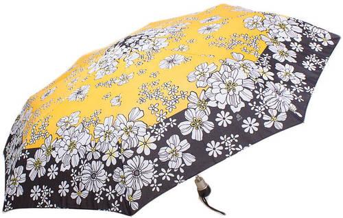 Яркий женский зонт, полуавтомат, антиветер AIRTON (АЭРТОН) Z3615-20