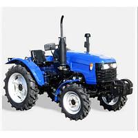 Мини-трактор ДТЗ 5244H, 24 л.с, 3 цил, 4*4. ДОСТАВКА БЕСПЛАТНО!