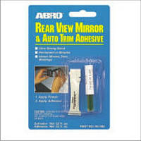 Клей для зеркала заднего вида ABRO RV—495 1,06мл