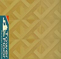 1201 (9901)- Влагостойкий ламинат под паркет 33 класс, 8,3 мм Tower Floor (Тавер Флур) Parquet Exclusive