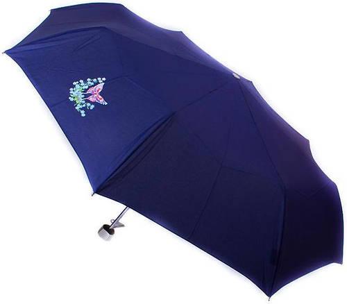 Механический компактный женский зонт AIRTON (АЭРТОН) Z3512-17