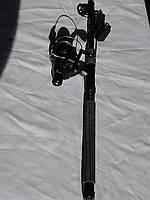 Комплект фидерный Спиннинг Kalipso 2.7m + Катушка Cobra CB 140 1bb