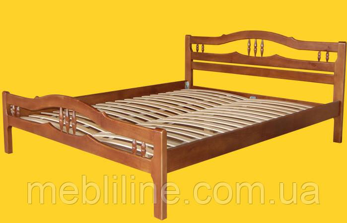Основание двуспальной кровати 94