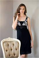 Сорочка Shato - 512 (женская одежда для сна, дома и отдыха, домашняя одежда, ночная рубашка)