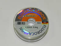Флюорокарбон Climax Fluorocarbon 0,30мм 6,4кг 50м