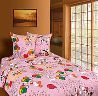 """Детское постельное в кроватку""""Микки Маус"""""""