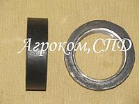Кольцо резино-металлическое ролика картофелекопалки малое