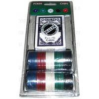 Покерные наборы на любой вкус!