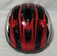 Шлем Uni Защитный Новый, размер 50-52, 52-54, 54-56, 57-60см для роллеров, вело и агрессивных видов спорта