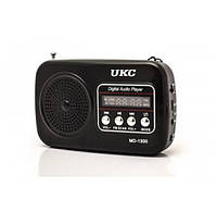 Цифровой радиоприемник марки UKC SPS MD-1300