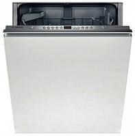Встраиваемая посудомоечная машина Bosch SMV 53N40EU