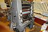 Heidelberg GTO-52 печатная машина