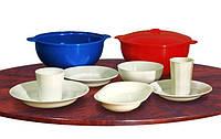Посуда из полипропилена