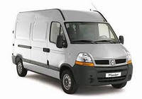 Запчасти Renault Master,Opel Movano