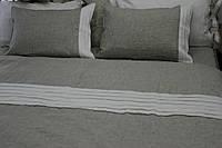 Пододеяльник льняной 200х220 , оршанский лен
