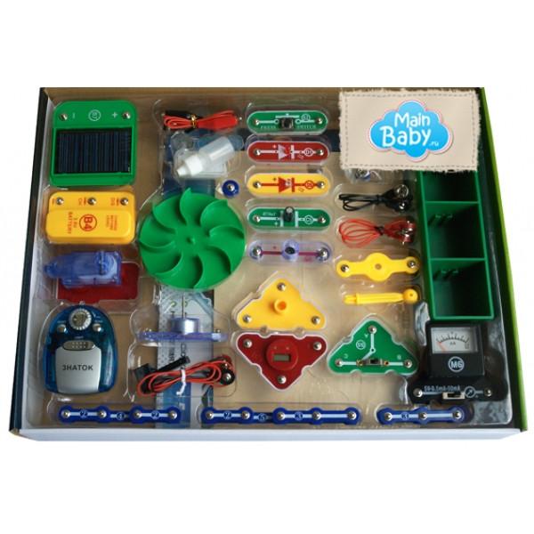 Умные игрушки своими руками физика