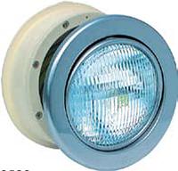 Прожектор MTS 300 Вт/12 В нерж.сталь, для пленки