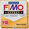Брусок Fimo Effect Фимо Эффект золото 11-56 г