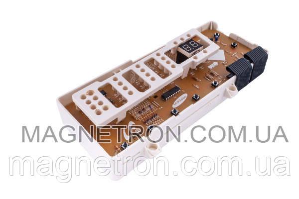 Модуль управления для стиральной машины Samsung MFS-TBR1NPH-00, фото 2