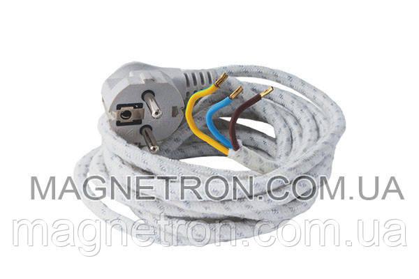 Сетевой шнур для утюгов 2.7m, фото 2