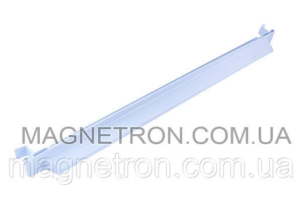 Обрамление заднее стеклянной полки для холодильника Indesit С00114605, фото 2