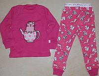 Детская пижамы Gap, Гап для девочки на 1 и 2 года