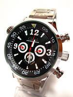 Наручные часы Слава Черные 12