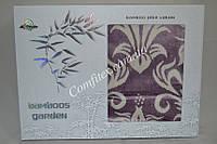 Махровая простынь Gulcan Garden Хлопок (160x220) - Турция