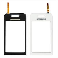 Сенсор Samsung S5230 Grey