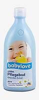 Babylove Успокаивающая ванна для малыша 1 л
