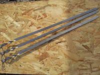 Шампур плоский (люля кебаб) 700мм