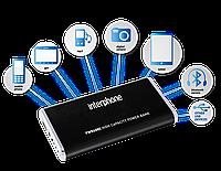 Портативное зарядное устройство Interphone USB PowerBank 6000