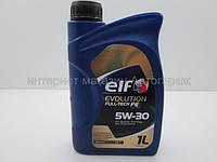 Масло моторное ELF Evolution Fulltech FE  1л. (с сажевым фильтром кроме 2,2cdi)